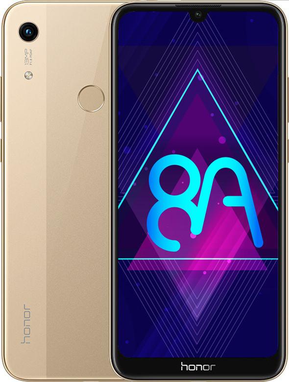 Honor 8A 2/32GB gold (EU)