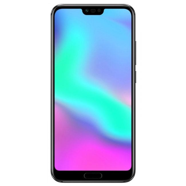 Смартфон Honor 10 6/64GB black
