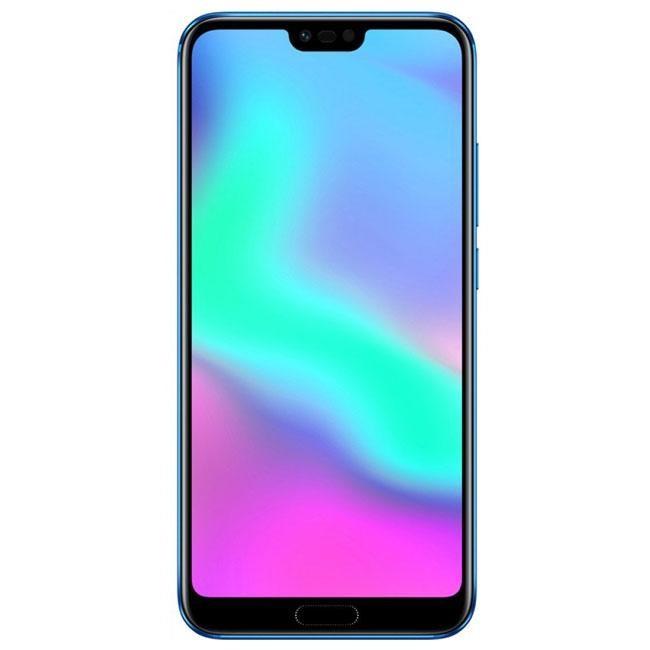 Honor 10 4/64GB blue (Global version)