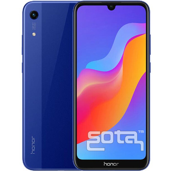 Смартфон Honor 8A 2/32GB blue (EU)