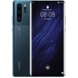 Смартфон Huawei P30 Pro 8/128GB mystic blue (Global Version)