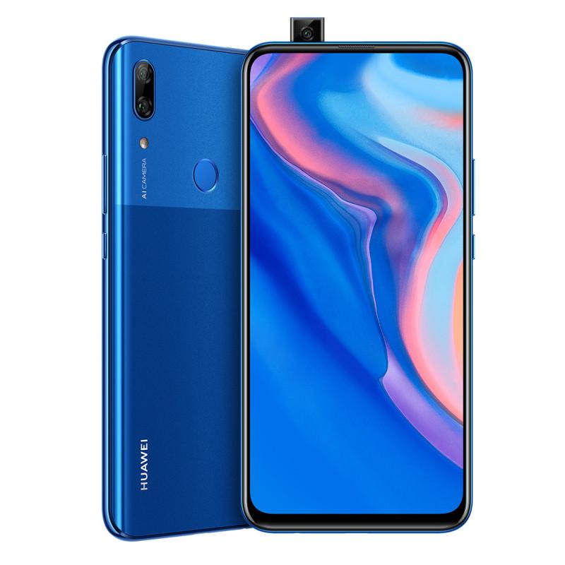 Смартфон Huawei P smart Z 4/64GB sapphire blue (51093WVM) UA