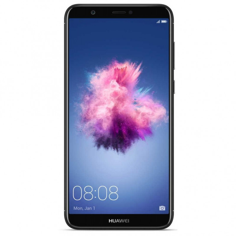 Huawei P Smart 3/32GB black (51092DPK_)
