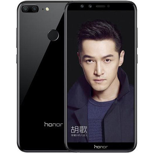 Смартфон Honor 9 Lite 3/32GB midnight black