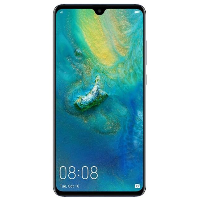 Huawei Mate 20 4/128GB midnight blue (Global version)