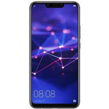 Huawei Mate 20 lite 4/64GB black