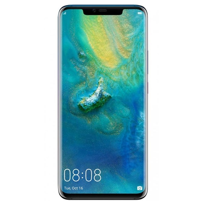 Huawei Mate 20 Pro 6/128GB twilight (Global version)