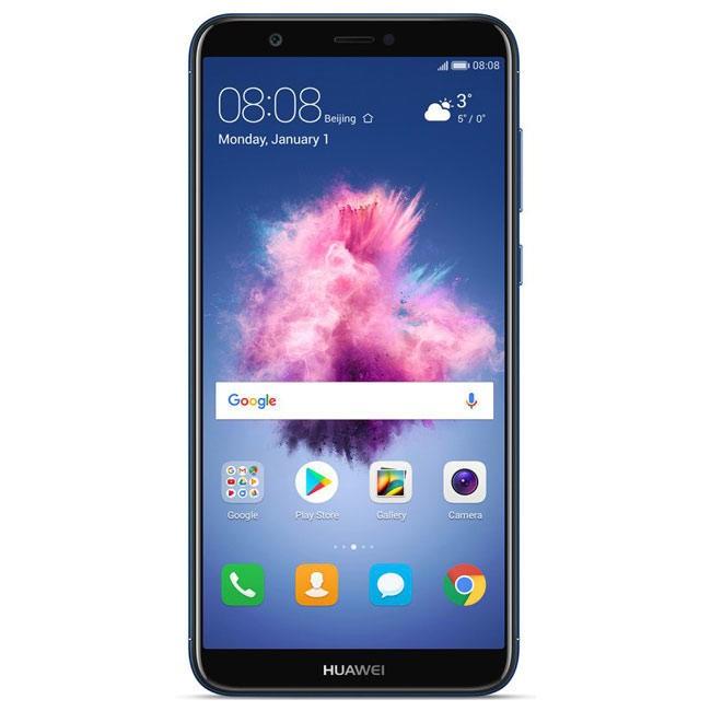 Huawei P Smart 3/32GB blue (51092DPL)