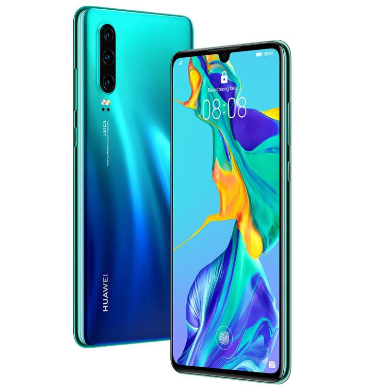 Huawei P30 6/128GB aurora (51093NDH) (Global Version)