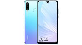 Смартфон Huawei P30 Lite 4/128GB Breathing crystal (Global Version)