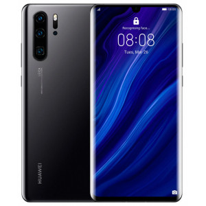 Смартфон Huawei P30 Pro 8/128GB black (Global Version)
