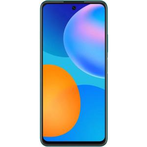 Смартфон HUAWEI P Smart 2021 4/128GB NFC (сrush green)