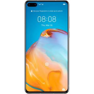 Смартфон Huawei P40 8/128GB black (51095EHY)