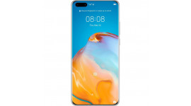 Смартфон Huawei P40 8/128GB Ice white (51095EJB)