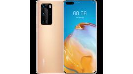 Смартфон Huawei P40 Pro 8/256GB Blush gold (Global)
