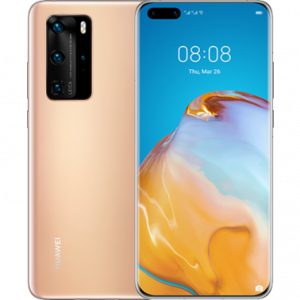 Смартфон Huawei P40 Pro 8/256GB Blush gold (Global)