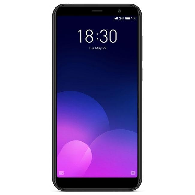 Meizu M6T 2/16GB black (Global version)