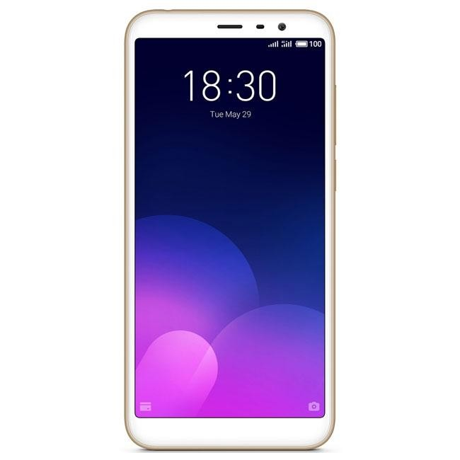 Meizu M6T 3/32GB gold (Global version)