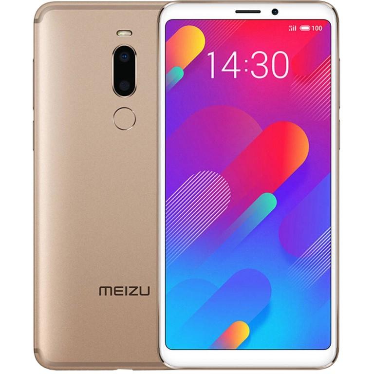 Meizu M8 4/64GB gold (Global version)