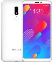 Meizu M8 lite 3/32GB white (Global version)