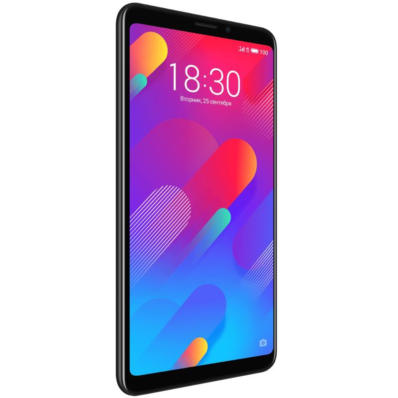 Meizu M8 lite 3/32GB black (Global version)
