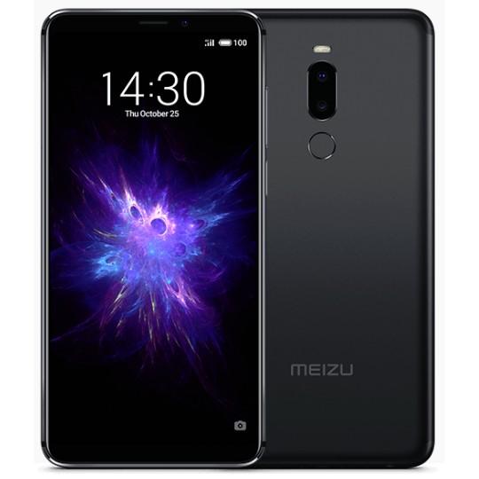 Meizu M8 Note 4/64GB black (Global version)