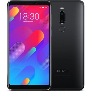 Смартфон Meizu M8 4/64GB black (Global version)