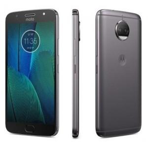 Смартфон Motorola Moto G5s Plus (XT1805) lunar gray (PA6V0015UA)