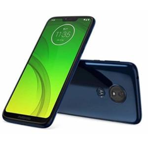 Смартфон Motorola Moto G7 Play XT1952-1 Dual Sim 2/32GB deep indigo