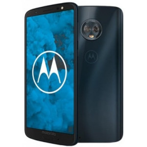 Смартфон Motorola Moto G6 XT1925-5 3/32GB Dual indigo blue