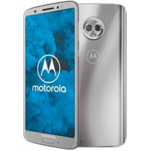 Смартфон Motorola Moto G6 XT1925-5 3/32GB Dual silver