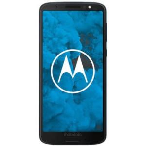 Смартфон Motorola Moto G6 Plus XT1926 Dual Sim 64GB indigo blue