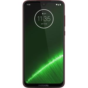 Смартфон Motorola Moto G7 Plus XT1965-3 4/64GB Dual Sim Deep Indigo