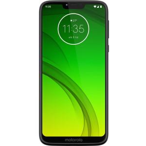 Смартфон Motorola Moto G7 Power XT1955-4 4/64GB Dual Sim Black