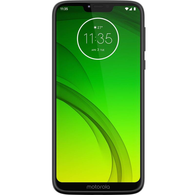 Motorola Moto G7 Power XT1955-4 4/64GB Dual Sim Black