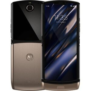 Смартфон Motorola RAZR 2019 XT2000-2 Blush Gold (Global)