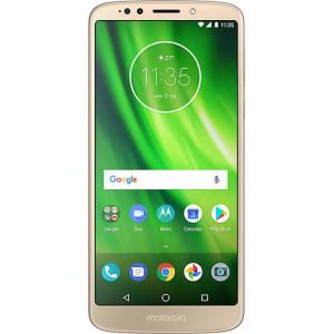 Смартфон Motorola Moto G6 Play XT1922-3 Dual Sim 3/32GB gold