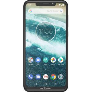 Смартфон Motorola Moto One XT1941-4 4/64GB Dual Sim Black