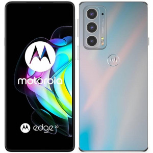 Смартфон Motorola Edge 20 5G 8/128GB Dual white (EU)