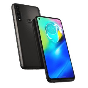 Смартфон Motorola G8 Power 4/64GB Dual Sim black