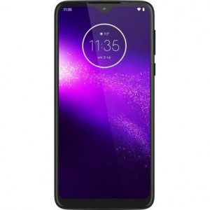 Смартфон Motorola One Macro XT2016-1 4/64GB blue (Global version)