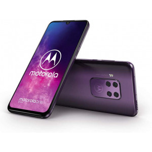 Смартфон Motorola One Zoom 4/128GB purple (Global version)
