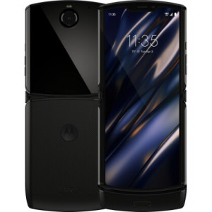 Смартфон Motorola RAZR 2019 XT2000-2 Noir black (Global)