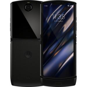 Смартфон Motorola RAZR 2019 XT2000-2 Noir black (Global)