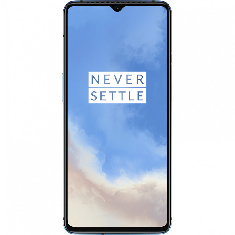Смартфон OnePlus 7T 8/128GB blue (Global version)