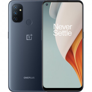 Смартфон OnePlus Nord N100 4/64GB Midnight Frost (Global)