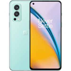 Смартфон OnePlus Nord 2 5G 12/256GB Blue Haze