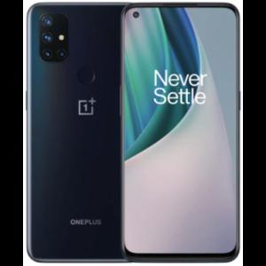 Смартфон OnePlus Nord N10 6/128GB Midnight Ice (Global)