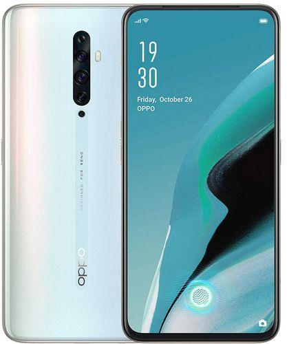 Смартфон Oppo Reno2 Z 8/128GB sky white (Global version)