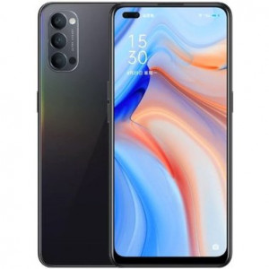 Смартфон OPPO Reno4 5G 8/128GB Space Black (Global)
